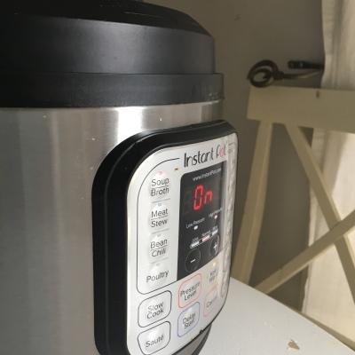 8 qt pressure cooker