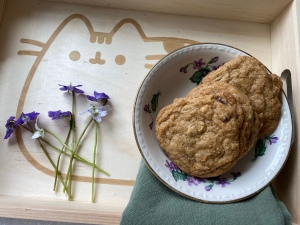 Gluten-Free DoubleTree Signature Cookies